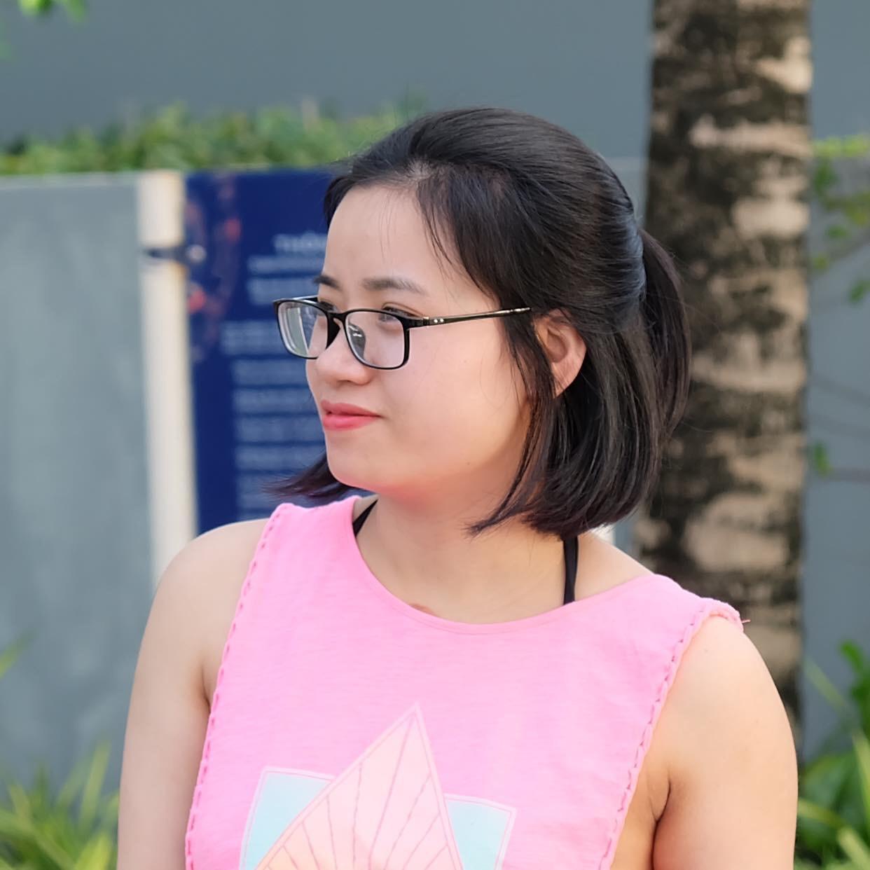 Trương Thanh Vân